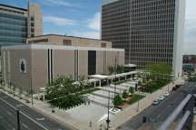 Byron G. Rogers U.S. Courthouse (Denver, CO) | GSA