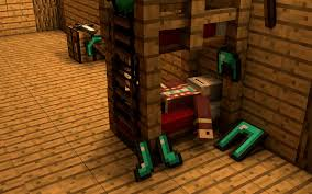 free minecraft animation by