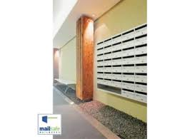 Australian Made Commercial And Residential Letterboxes From Mailsafe Mailboxes Architecture Design