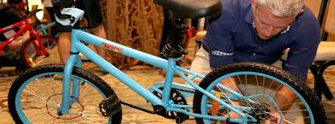build bikes and go fast why building