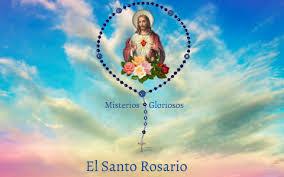 El Santo Rosario- Misterios Gloriosos by Loraine Bell on Prezi