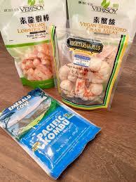 Vegetarian Seafood Gumbo ...