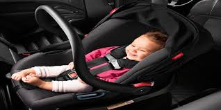 infant car seat to for safety