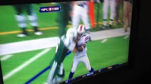 Mark Sanchez Getting Punked / Flinch ...