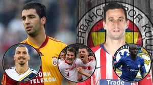 Transfer Haberleri - Galatasaray , Fenerbahçe , Beşiktaş , Trabzonspor ve  Avrupa (28) - YouTube