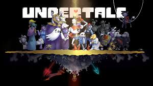 81 undertale desktop wallpapers on