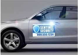 Car Decals Design Custom Decals For Cars Signazon Com