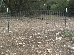 4 Ft High Goat Fence With Barbed Wire Fence Prices Goat Fence Wire Fence
