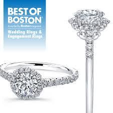 boston jeweler for enement rings