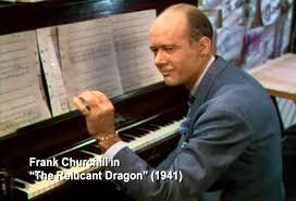 Frank Churchill - IMDb