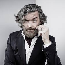 Timothy Omundson Pic – The Superego Podcast: Profiles In Self-Obsession