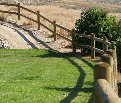 Idaho Fencing Products Services Parma Post And Pole