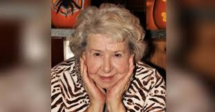 Roberta May Smith Obituary - Visitation & Funeral Information