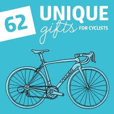 62 unique gifts for cyclists dodo burd