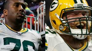 Packers' DT Mike Daniels, FB Aaron Ripkowski named Pro Bowl first ...