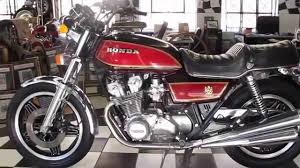 1979 honda cb750k 10th anniversary
