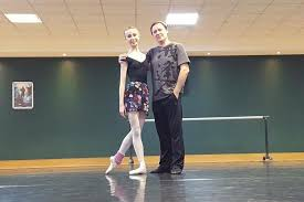 We wish good luck to Abigail Baker with... - Bristol Russian ...