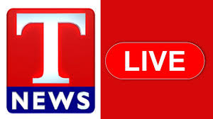 T News TV Live | Watch T News TV Live Online - YouTube