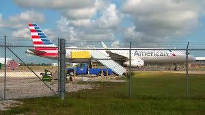 Orlando Melbourne airport ...