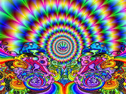 40 psychedelic and trippy backgrounds