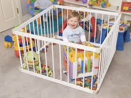 Should I Use A Playpen Child Care Tips Gainesville Preschool Programs