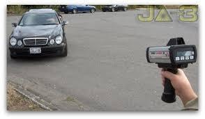 radar detectors laser jammers
