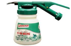 best hose end sprayer most effective
