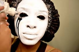 american horror story tutorial how to