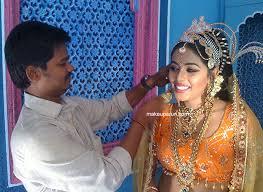 top makeup artist in chennai makeup