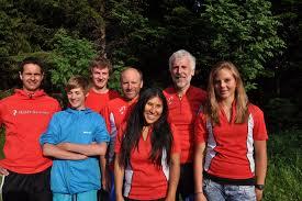 4 Tiroler Meistertitel für die Orientierungsläufer