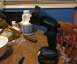 Makita Flashlight Led Upgrade 4 Steps With Pictures Instructables