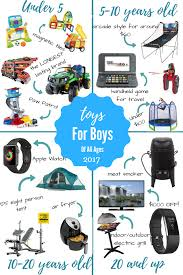 toys for boys of all ages from walmart