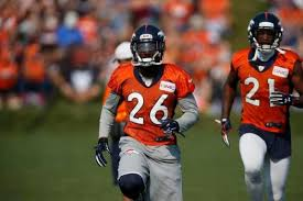 """Broncos safety Darian Stewart says it's """"personal"""" against Ravens ..."""