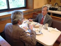 Ronald Dworkin & Thomas Nagel | Thomas Nagel and Ronald Dwor… | Flickr