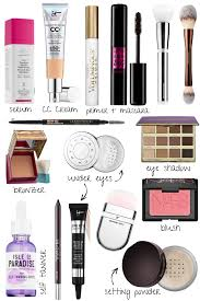 quick everyday makeup beauty haute