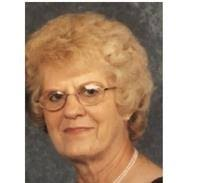 Lydia Bitzer (1935 - 2020) - Obituary