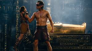 Review: Gods of Egypt - Slant Magazine
