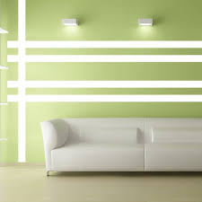 Borders Unlimited Simple Stripes Wall Decal Reviews Wayfair