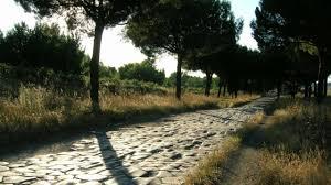 La carretera más antigua del mundo - Periodismo del Motor