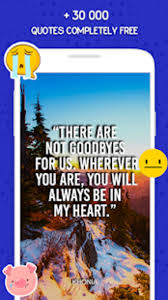 farewell quotes goodbye messages cards images apk for android