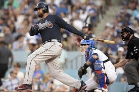 Dodgers, Braves swap Matt Kemp, Adrian Gonzalez in 5-player trade ...