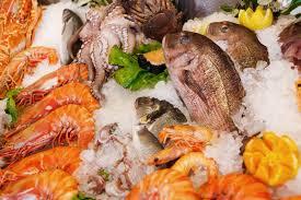 Risultato immagini per carne e pesce