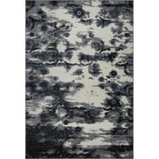 toronto oakridge cream gray area rug