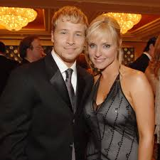 Who Is Brian Littrell's Wife? | POPSUGAR Celebrity