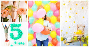 easy diy backdrop ideas for photography