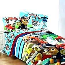 boy target orange bed set toddler boys