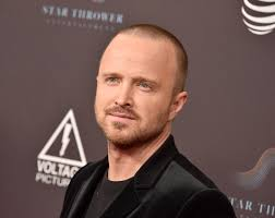 Aaron Paul Described His 'Westworld' Character & We're Still Just ...