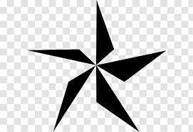 Nautical Star Sailor Tattoos Flash Decal Tree Transparent Png