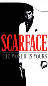 the world is yours scarface wallpapers