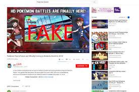 Pokémon has a YouTube problem - Polygon